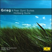 Peer Gynt Suites/Holberg Suite