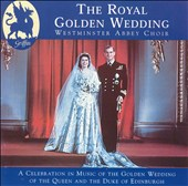 The Royal Golden Wedding