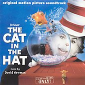 David Newman (Film Composer): The Cat in the Hat [Original Motion Picture Soundtrack]