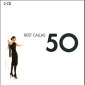 50 Best Callas