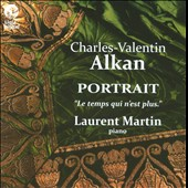 Charles-Valentin Alkan: A Portrait