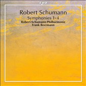 Schumann: Symphonies Nos. 1-4 / Beermann