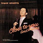 Frank Sinatra: Close to You and More [Remaster]