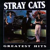 Stray Cats: Greatest Hits [1992]