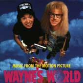 Original Soundtrack: Wayne's World