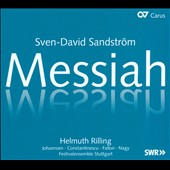 Sven-David Sandstrom: Messiah
