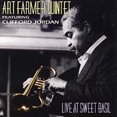 Art Farmer Quintet: Live at Sweet Basil