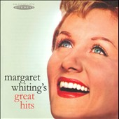 Margaret Whiting: Margaret Whiting's Great Hits