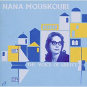 Nana Mouskouri: The Voice of Greece