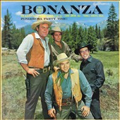 Various Artists: Bonanza: A Ponderosa Party [Box]