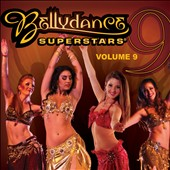 Various Artists: Bellydance Superstar, Vol. 9 [Digipak]