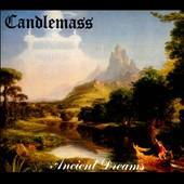 Candlemass: Ancient Dreams [Bonus CD]