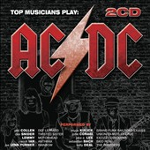 Various Artists: Top Musicians Play AC/DC