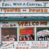 Tower of Power: Soul with a Capital