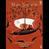 Mare Nostrum / Montserrat Figueras