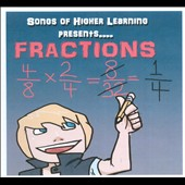 Various Artists: Songs Of Higher Learning: Fractions