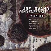 Joe Lovano: Worlds [Evidence]