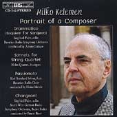 Kelemen - Portrait Of A Composer - Drammatico, etc