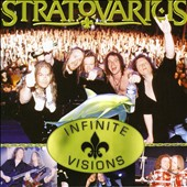 Stratovarius: Infinite Visions