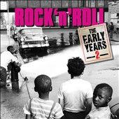 Various Artists: Rock 'N' Roll Early Years, Vol. 2