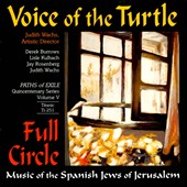 Voice of the Turtle: Full Circle