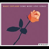 Marc Copland: Some More Love Songs *