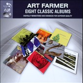 Art Farmer: Eight Classic Albums [Box]