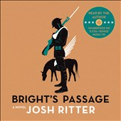 Josh Ritter: Bright's Passage [B&N Exclusive Audio Book & EP] [Digipak]