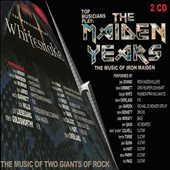 Various Artists: Whitesnake/Iron Maiden: As Performed By