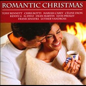 Various Artists: Romantic Christmas [Sony]