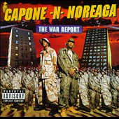 Capone-N-Noreaga: The War Report