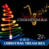 Various Artists: Christmas Treasures: Smooth Jazz Christmas