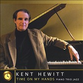Kent Hewitt: Time On My Hands