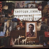 Shotgun Jimmie: Everything, Everything [Slipcase]