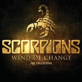 Scorpions: Wind of Change: The Collection