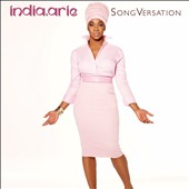 India.Arie: Songversation [Deluxe Edition] [Digipak]