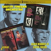 The Sauter-Finegan Orchestra: Golden Memories of Sauter-Finegan