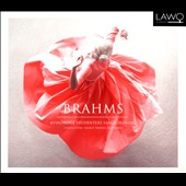 Brahms: Sacred Choruses, Op. 37; Lieder and Romances, Op. 44; Songs, Op. 17 / Women's Student Choral Society, Oslo