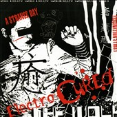Various Artists: Electro Cured: An Electro Tribute to the Cure [3/18]
