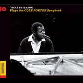Oscar Peterson: Plays the Cole Porter Songbook