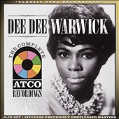 Dee Dee Warwick: The Complete Atco Recordings *