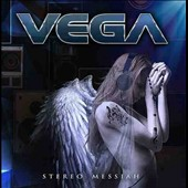 Vega (Melodic Hard Rock): Stereo Messiah