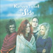 Kathryn Tickell: Kathryn Tickell & The Side