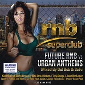 Various Artists: RnB Superclub: Future RnB vs. Urban Anthems
