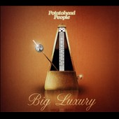 Potatohead People: Big Luxury [Digipak]