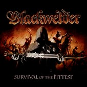 Blackwelder: Survival of the Fittest