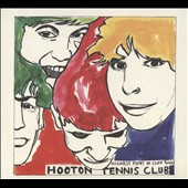 Hooton Tennis Club: Highest Point in Cliff Town [Digipak]