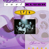 Earl Klugh/Earl Klugh Trio: Sounds and Visions, Vol. 2