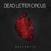 Dead Letter Circus: Aesthesis [Slipcase]