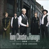 Ranagri/Tony Christie: Great Irish Songbook